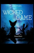 Zootopia Wicked Game by KevinStoner