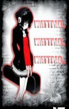 wattpad..wattpad..wattpad.. by mercy_jhigz