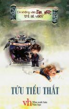 Em Không Vào Địa Ngục Thì Ai Vào - Tửu Tiểu Thất  by YenTung21