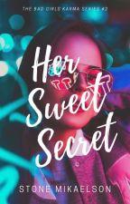 HER SWEET SECRET | VENILLE MONTEVERDIE by StoneMikaelson