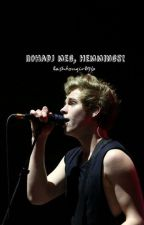 Rohadj meg, Hemmings! // lrh by lashtongirl96