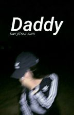 Daddy // Harry Styles by HarryTheUnicxrn