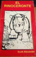 El Rinoceronte by MiguelCiriaco