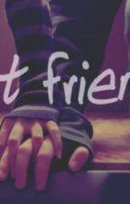 FRIENDZONE by deaaaandr