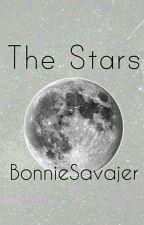 The Stars [MenT,Kovy,Martin,Vadak] (Dokončeno) by BonnieSavajer
