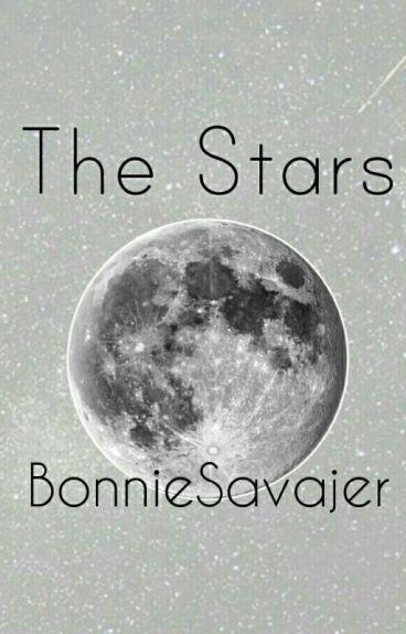 The Stars [MenT,Kovy,Martin,Vadak] (Dokončeno)