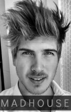 Madhouse // Joey Graceffa by danhoweIl
