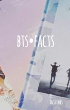 bts•facts by taescoups