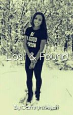 Lost & Found by c_jacialyxander