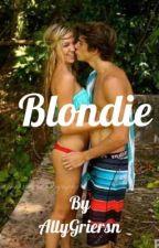 Blondie by AllyGriersn