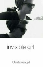 Invisible Girl (L.H) +Befejezett+ by Castawaygirl