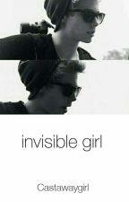 invisible girl /luke/  by Castawaygirl
