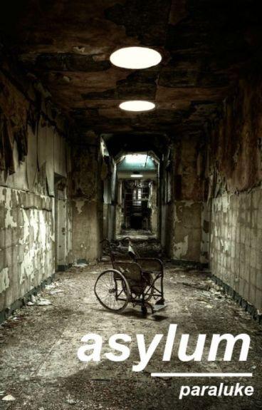 asylum - ashton irwin