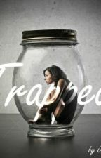 Trapped (Incomplete) by jahvar