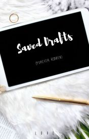 Draft Messages by Scribbler15