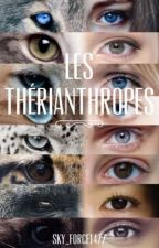 Les Thérianthropes by Sky_Force1477