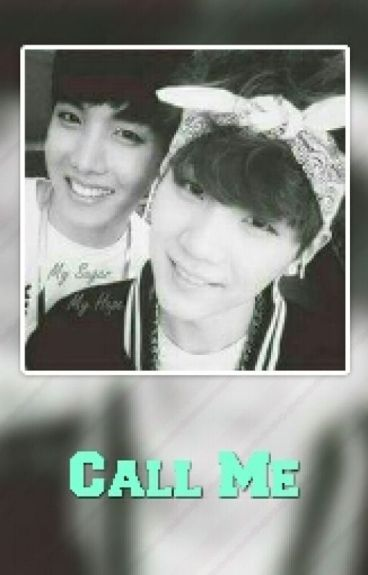 (Shortfic) [HopeGa] Call Me!