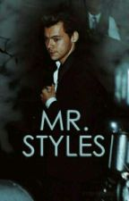 Mr. Styles || Harry Styles by -kaiagerber