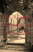 The Vampire Kingdom Of Power Love by Dhinanda