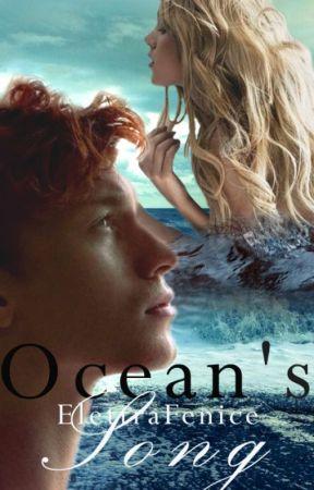 Ocean's Song - La Canzone del Mare by Elettra_Fenice