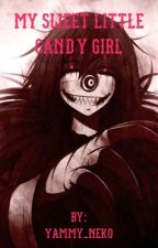 "Laughing jack x reader ""My sweet little candy girl."" by Yammy_Neko"