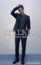 STALKER // C.D by ohlssonebba