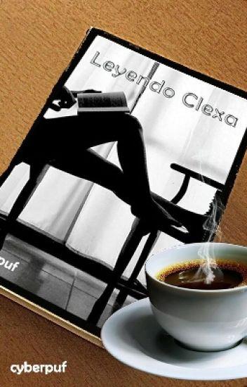 Leyendo Clexa
