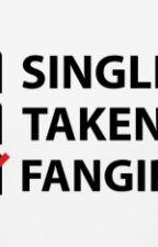 Wiem, że jestem FANGIRL! by Atorod14