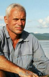 No Such Thing As Too Young (A Jeremy Wade Love Story) by -_Marie_Skeleton_-