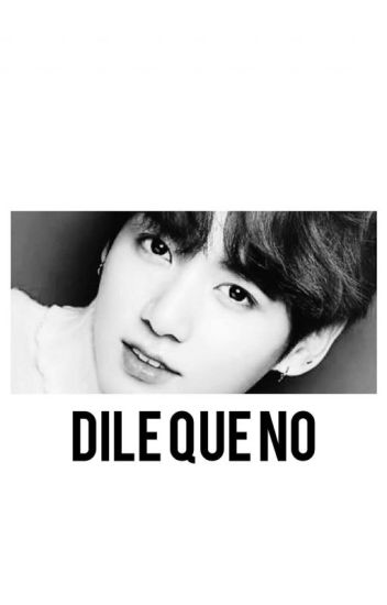 Dile Que No; JiKook