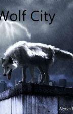 Wolf City by aziwolf
