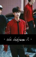 Cha Hakyeon ² by hakyeon_