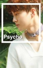 Psycho | vkook {on hold} by lilacjongdae