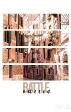 BATTLE    BTS FF  by sugngo