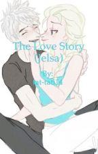 The Love Story(Jelsa) by tat-tati14