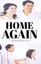 Home Again by dearpenguinsx