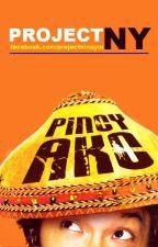 #PNYPinoyAko by projectny