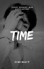 time | jikook by jowheon