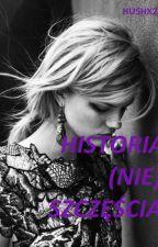 Historia (nie)szczęścia by hushx2