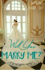 Will You Marry Me? (Audi&Billy) by pramestiluvi_