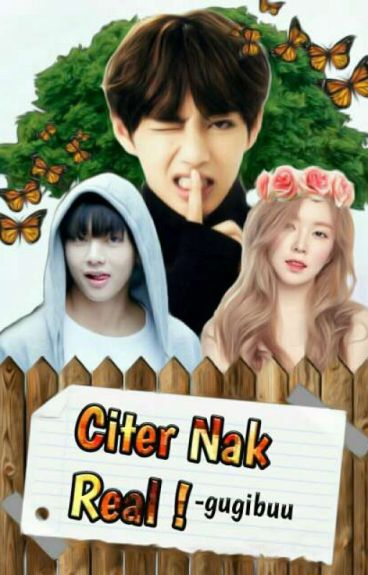 Citer Nak Real ! [ Completed ]