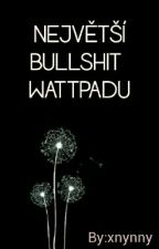 Největší bullshit wattpadu by xnynny