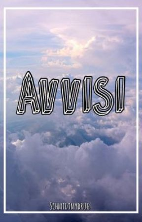 AVVISI by clevds