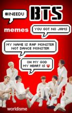 BTS memes, funny pics & more by worldisme