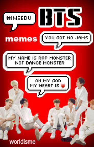BTS memes, funny pics & more