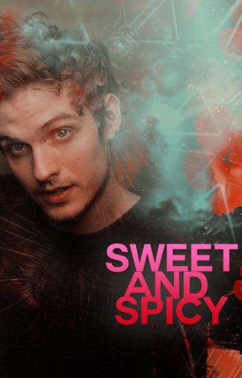 sweet and spicy 》isaac lahey
