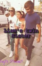 Liam's twin sister by faythe01