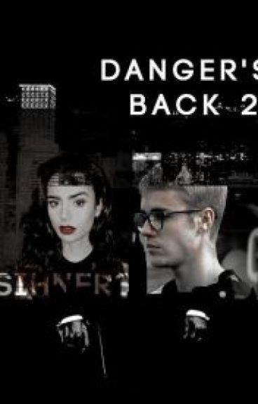 Danger's Back 2 - Tercera Temporada
