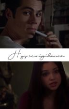 Hypervigilance {Stiles Stilinski Book Three} by fanfictrash13