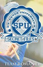 SPU Secret Files (by ProjectNY Writers) by nayinK